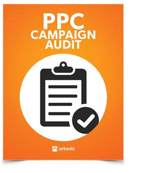 Receive a Complimentary PPC Campaign Audit