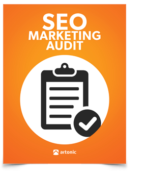 Receive a Complementary SEO Marketing Audit