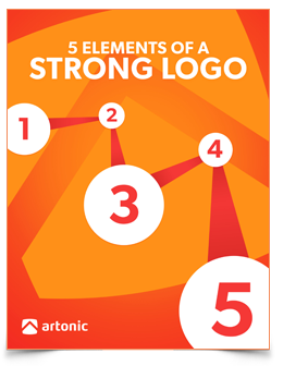 5 Elements of a Strong Logo