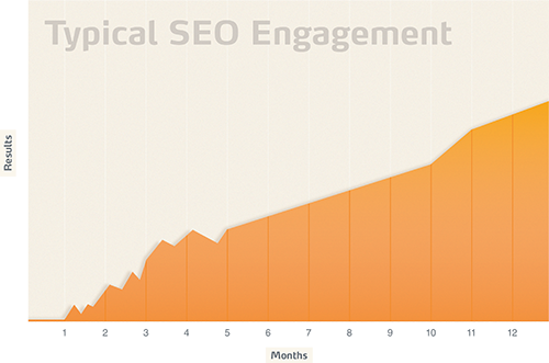 Typical SEO Engagement