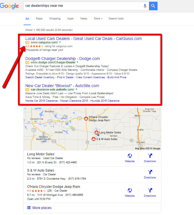 google adwords 1