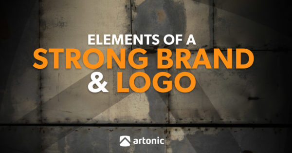 ebook elements of a strong brand and logo