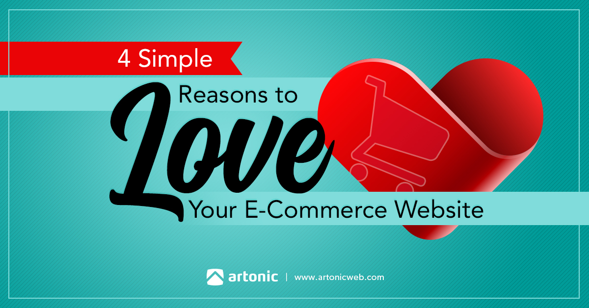 4-Simple-Reasons-to-Love-Your-E-Commerce-Website