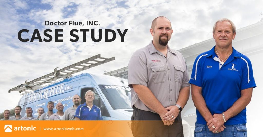 Doctor Flue Case Study