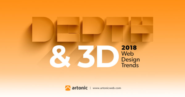 depth and 3-D