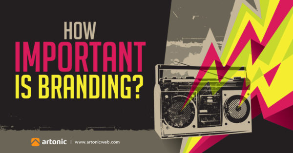 how important is branding