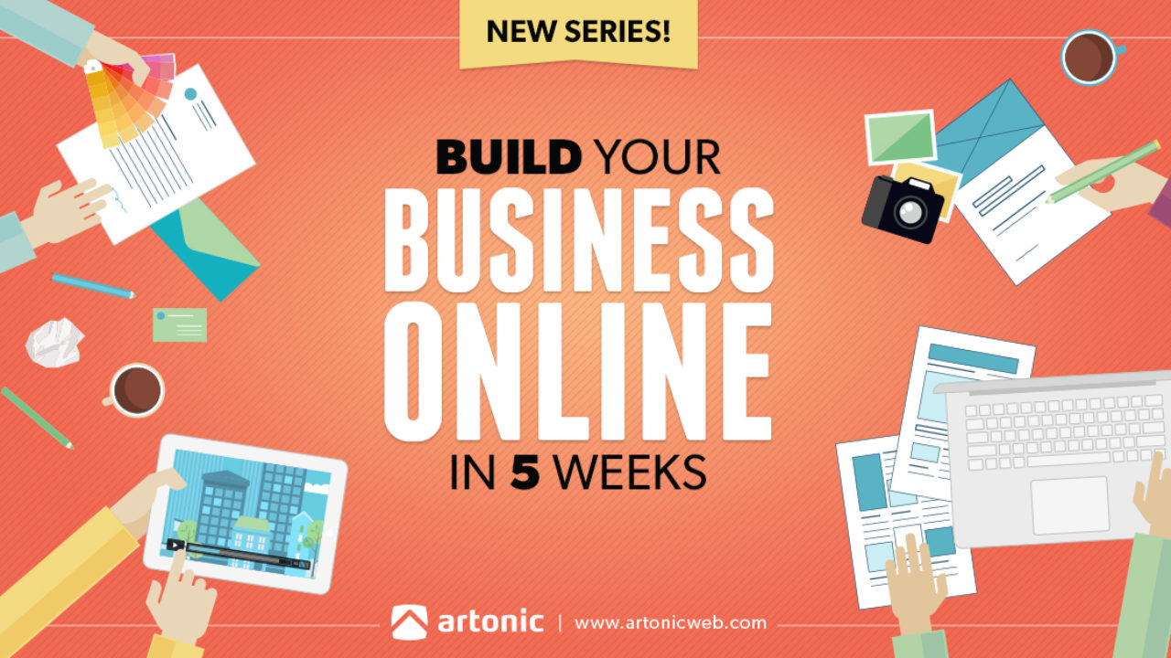 Build Your Business Online
