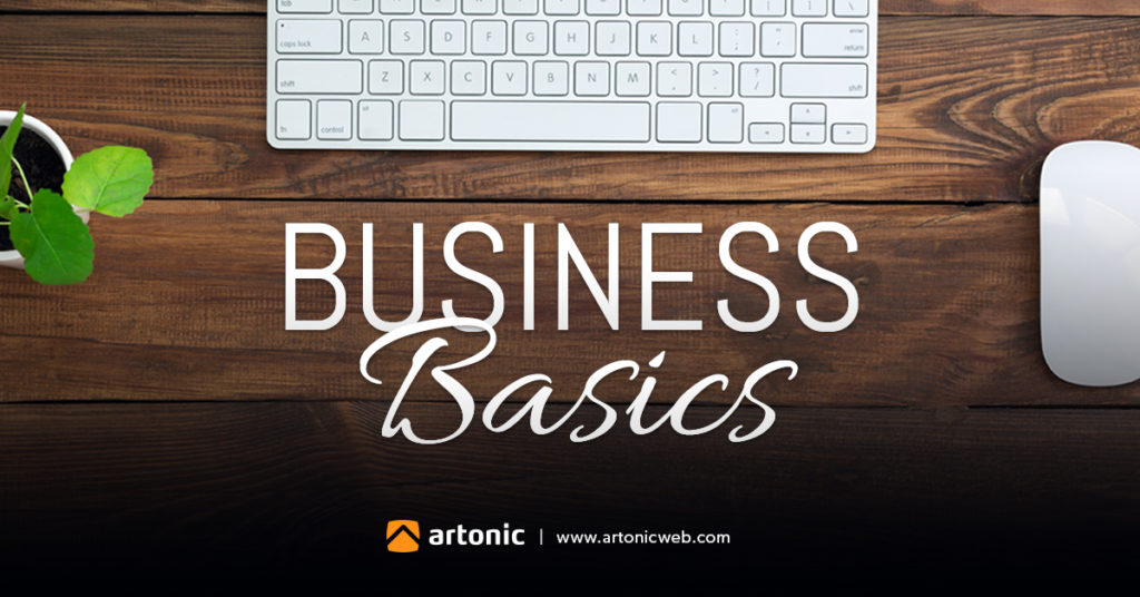 build your business with business basics