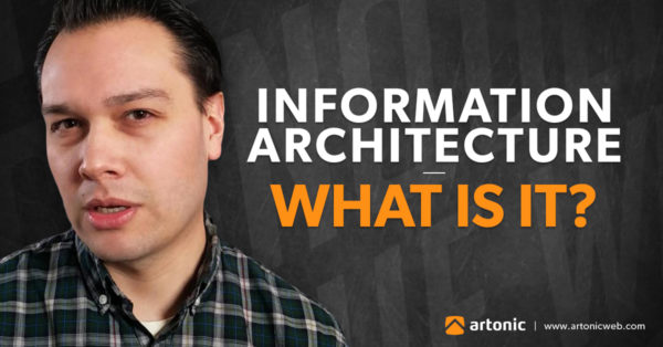 what is information architecture